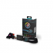 Shift Power para Renault Nissan Chip Acelerador Plug Play Bluetooth Faaftech FT-SP21+