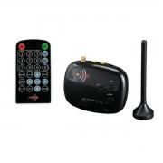 Sintonzador Receptor de TV Digital Automotivo KX3 5-ISDB
