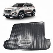 Tapete Porta-malas Bandeja para Hyundai Tucson 2017 2018