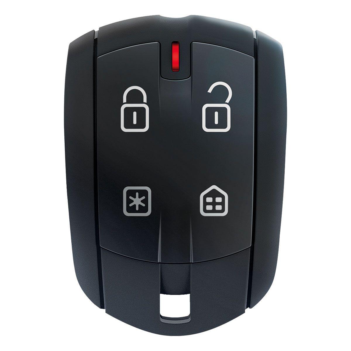 Alarme Automotivo Positron Universal Cyber Exact EX360