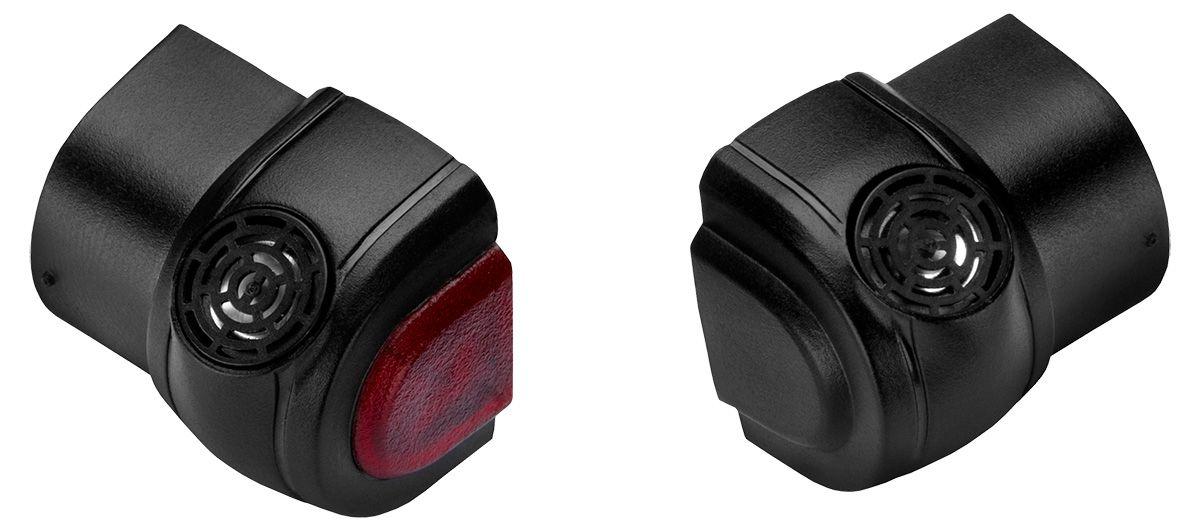 Alarme Automotivo Positron Universal Cyber PX360BT Bluetooth