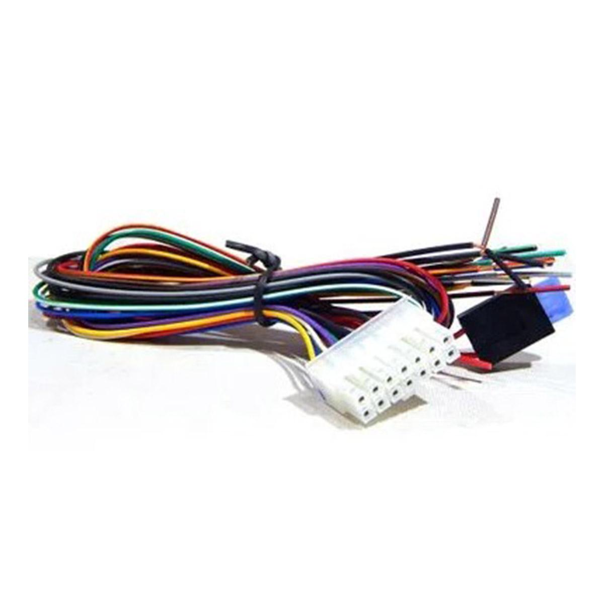 Alarme Específico Para Carros com Chaveador Eletrônico Original FKE515 RF Plus