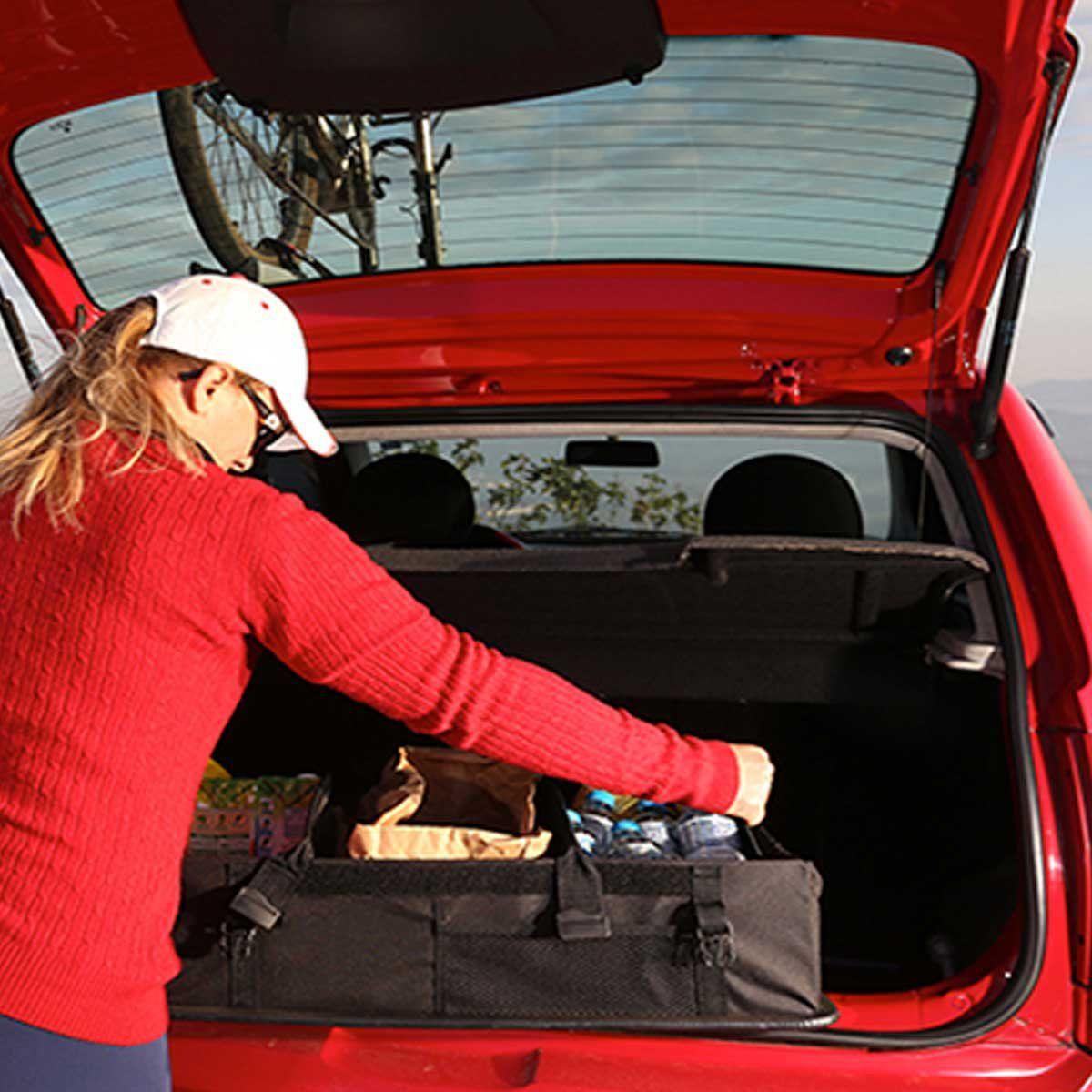 Caixa Organizador de Porta-malas Pequeno Reese