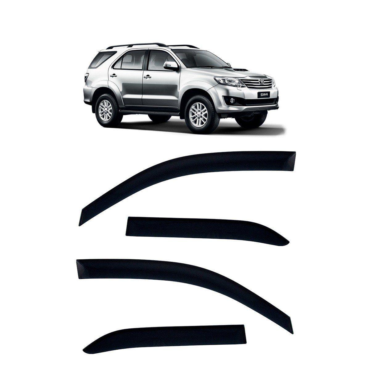 Calha De Chuva Toyota Sw4 2005 A 2015 TG Poli