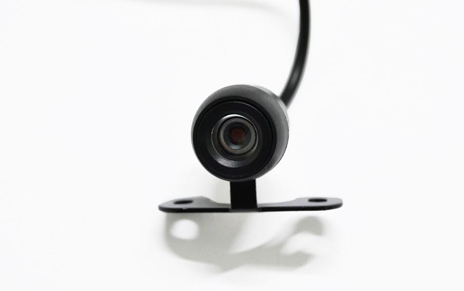 Câmera de Ré Borboleta com linha Dinamica 160 Graus