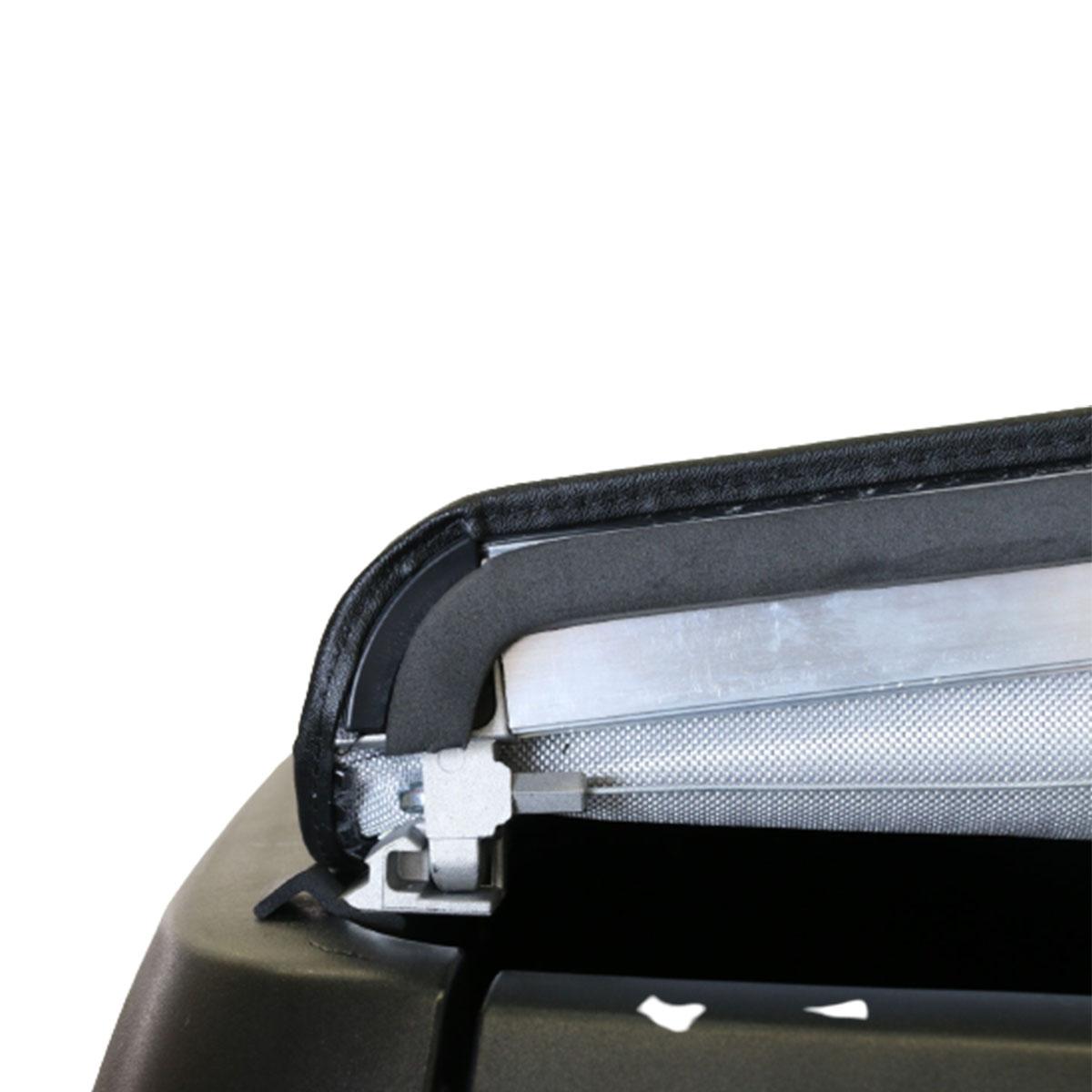 Capota Maritima Roller S-10 Cabine Dupla 2012 em Diante MRO174P