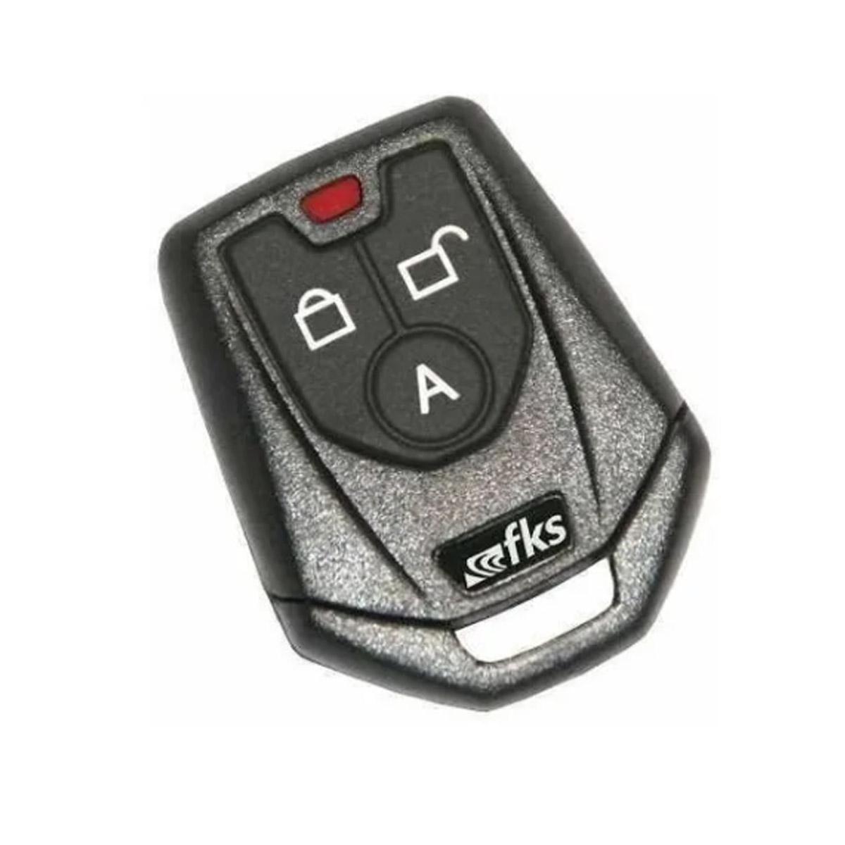 Controle Remoto Alarme FkS CR941 Ultrafino
