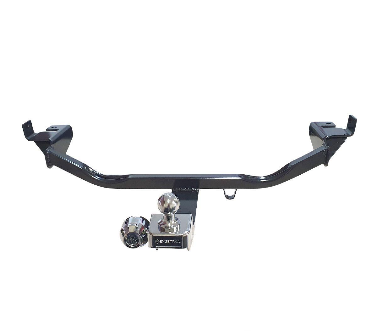 Engate Reboque Chevrolet Onix Hatch 2020 Fixo Engetran ENG-212067