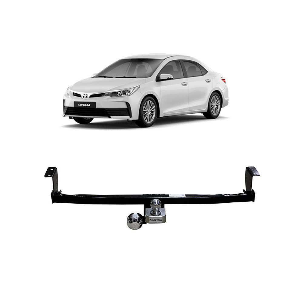 Engate Reboque Toyota Corolla 2015 a 2019 GLI XEI ALTIS XRS Fixo Engetran ENG-217017