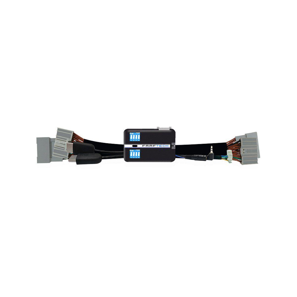 Interface Desbloqueio de Tela Civic e CR-V 2018 Faaftech FT-VF-HND2
