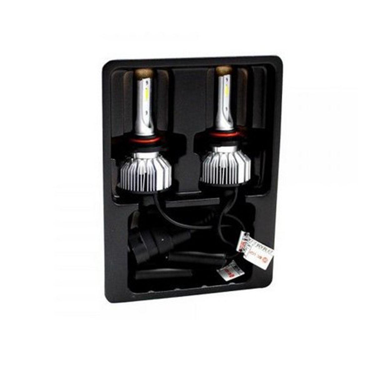 Lâmpada Headlight Led CC-LOT Compass H16 6000K