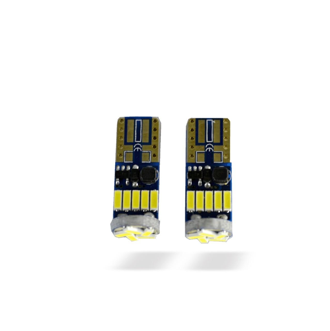Lâmpada Pingo T10 LED com Cambus