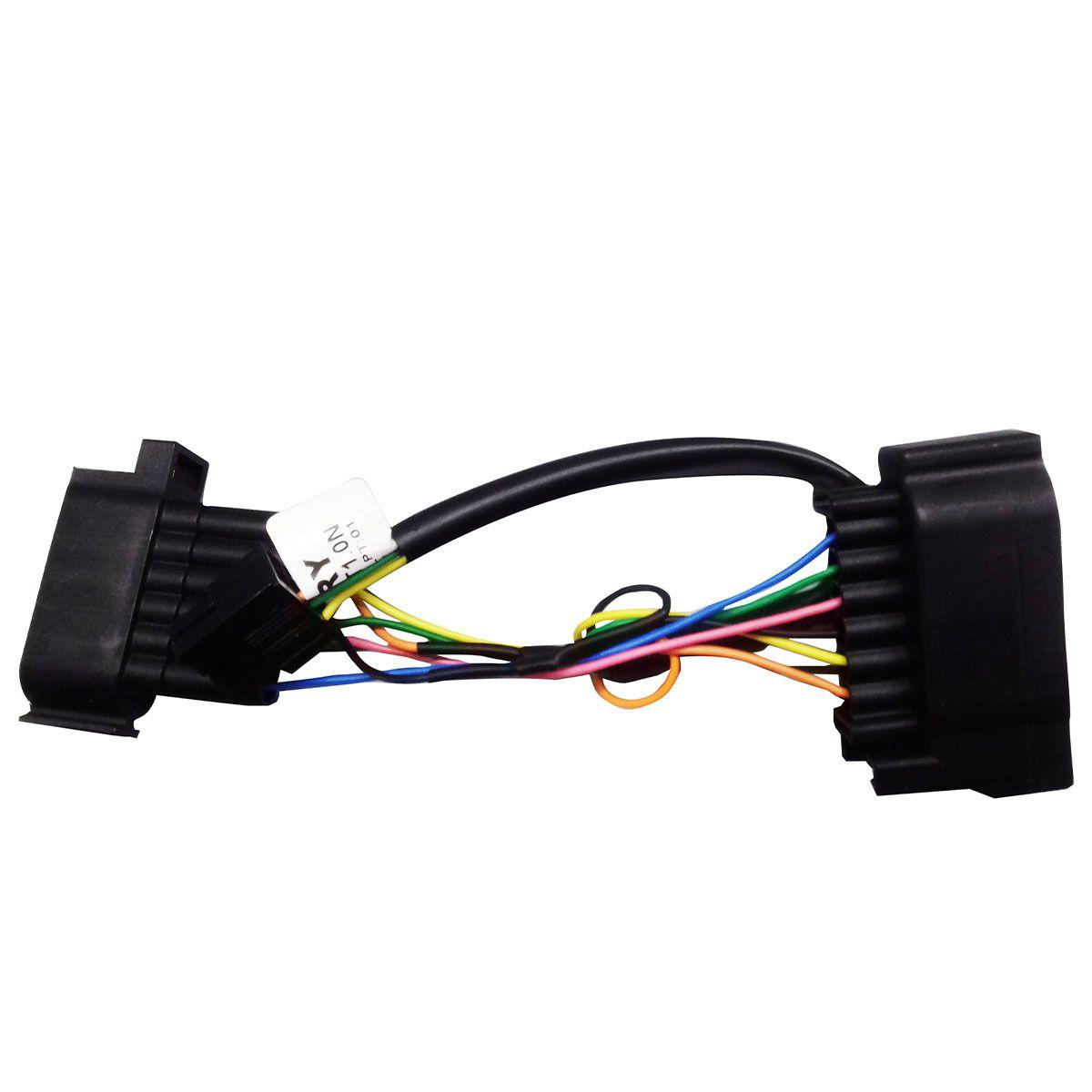 Módulo Acelerador Eletrônico para Audi Volkswagen com Bluetooth FAST2.0I Tury