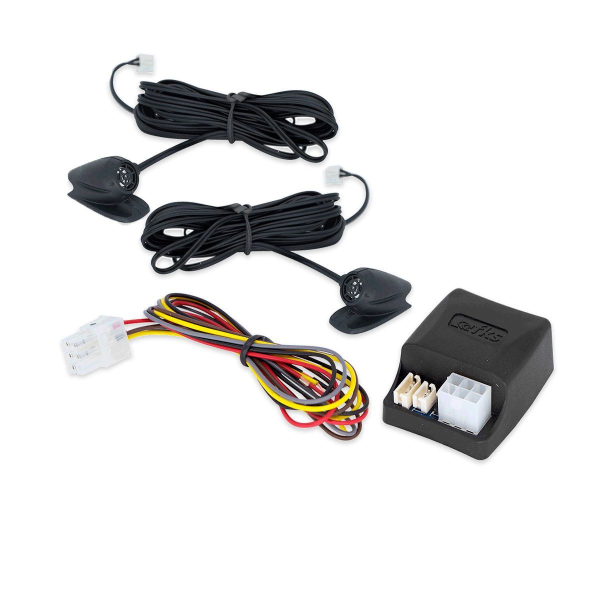 Módulo Sensor Ultrasom Automotivo Universal Sus200 SN FKS
