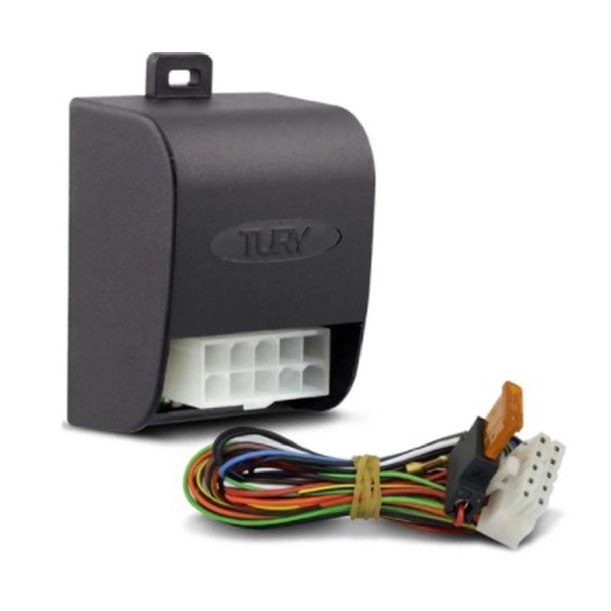 Módulo Speed Lock Universal Travamento Automático Alarme inclinômetro Tury LOCK2.0