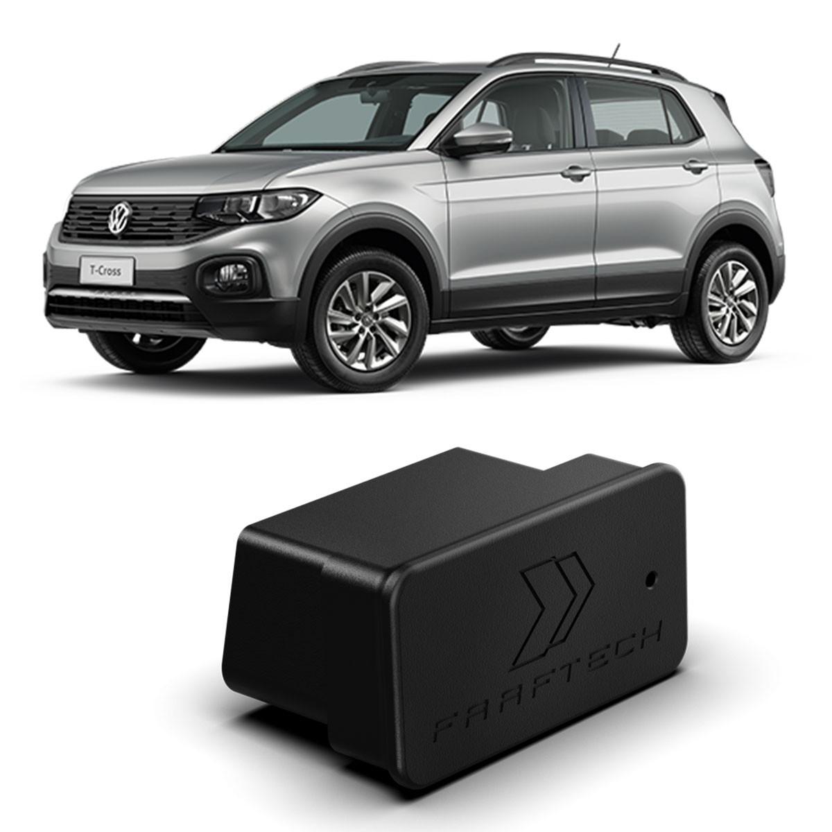Modulo Vidro Eletrico VW T-Cross Sense 2021 PCD Faaftech FT-AC-VW1