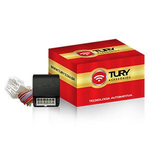 Módulo Tiltdown Inclina Retrovisor Tiggo Arrizzo PARK1.2.5AI
