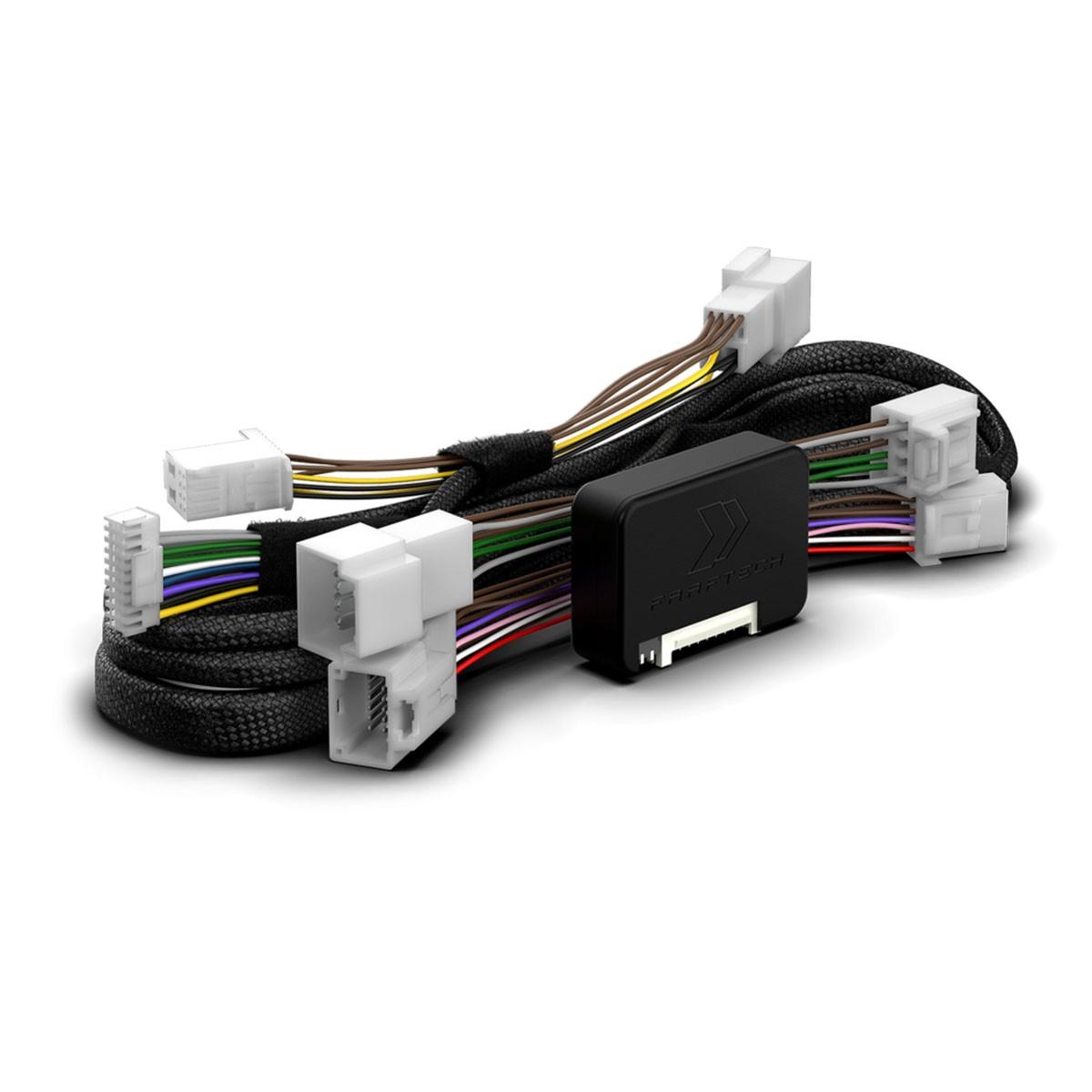 Modulo Vidro Eletrico 4 PortasToyota Etios 2015 a 2020 Faaftech FT-AC-TY4.4