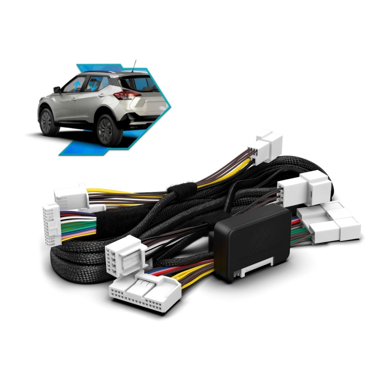 Modulo Vidro Eletrico Tilt Down RAV4 UX FT-AC-TY5
