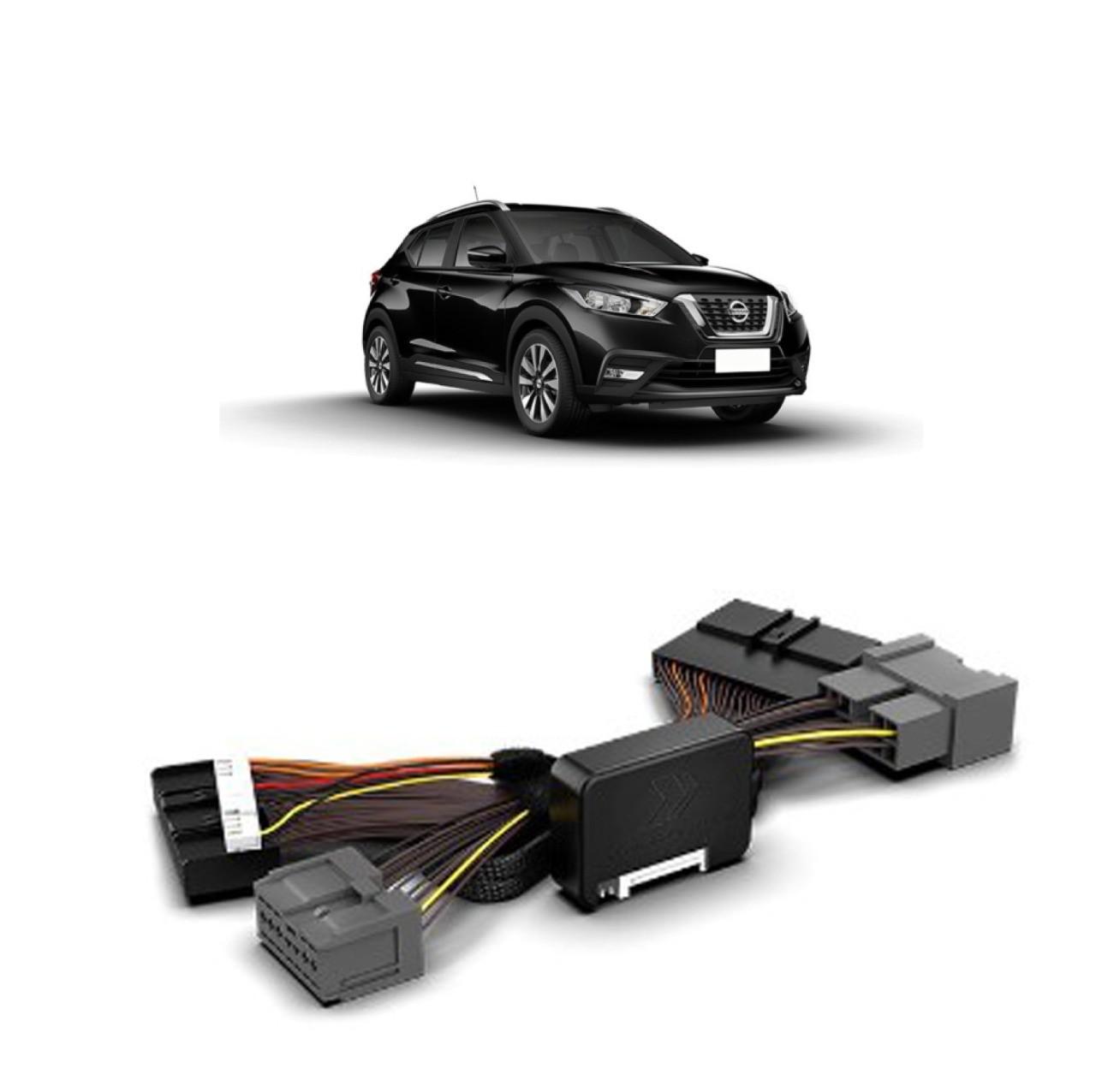 Modulo Vidro Eletrico Tilt Down Yaris SW4 2020 a 2021 Faaftech