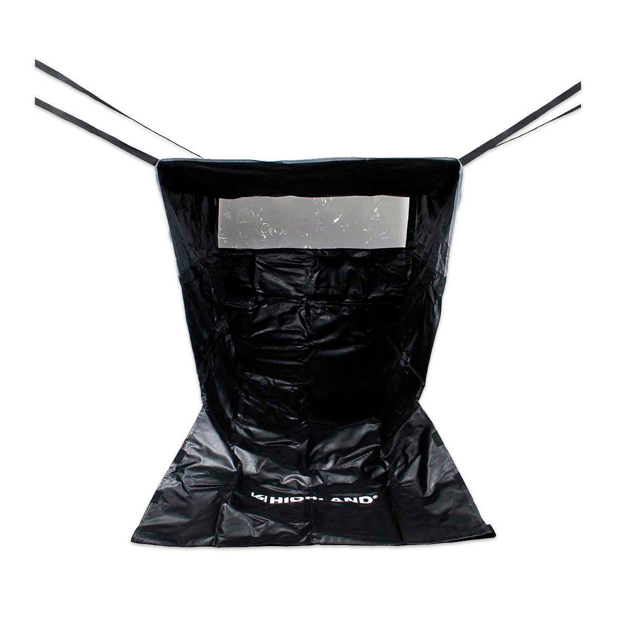 Protetor de Bagagem Carga p/ Porta-malas e SUVs REESE