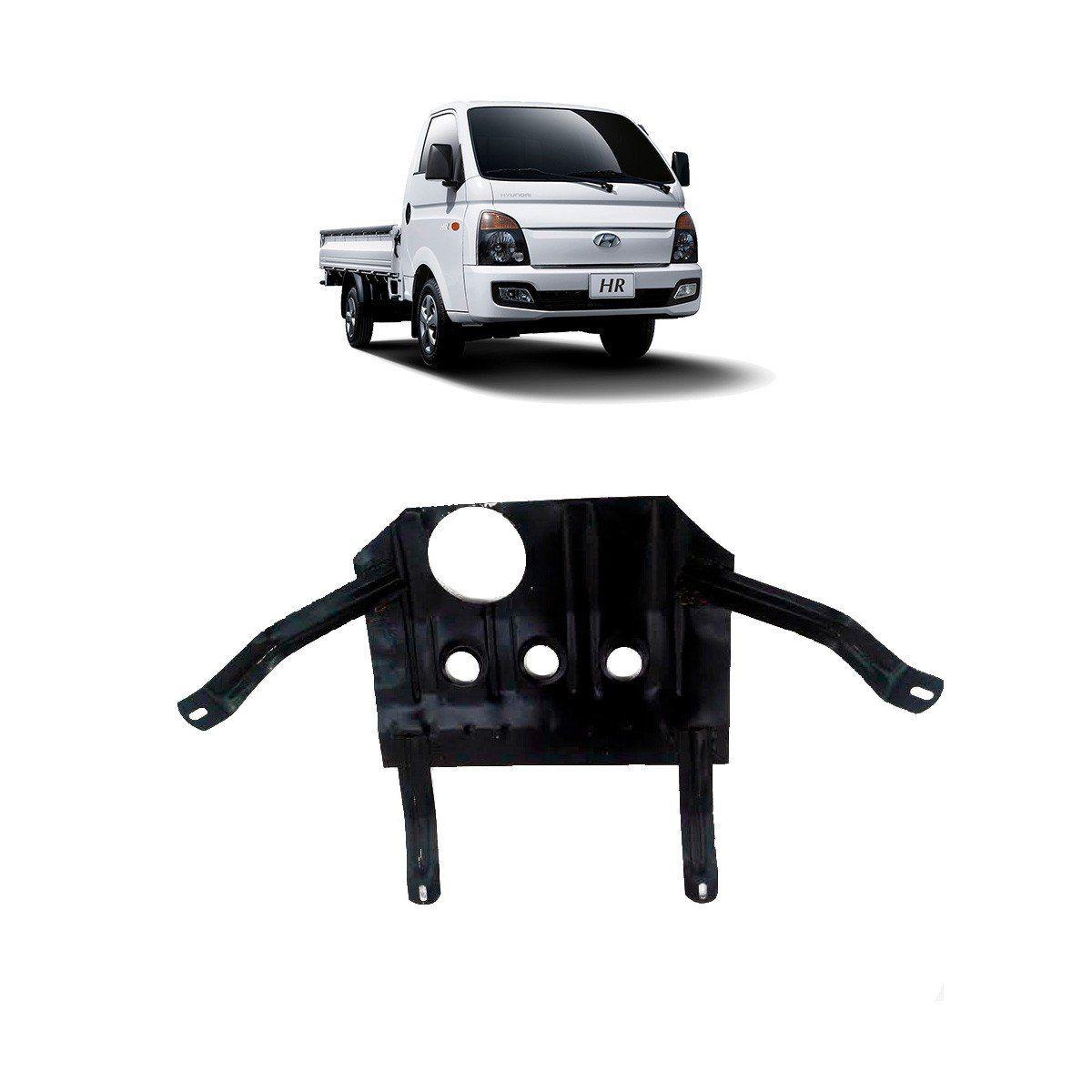 Protetor de Cárter Hyundai HR 2009 em diante