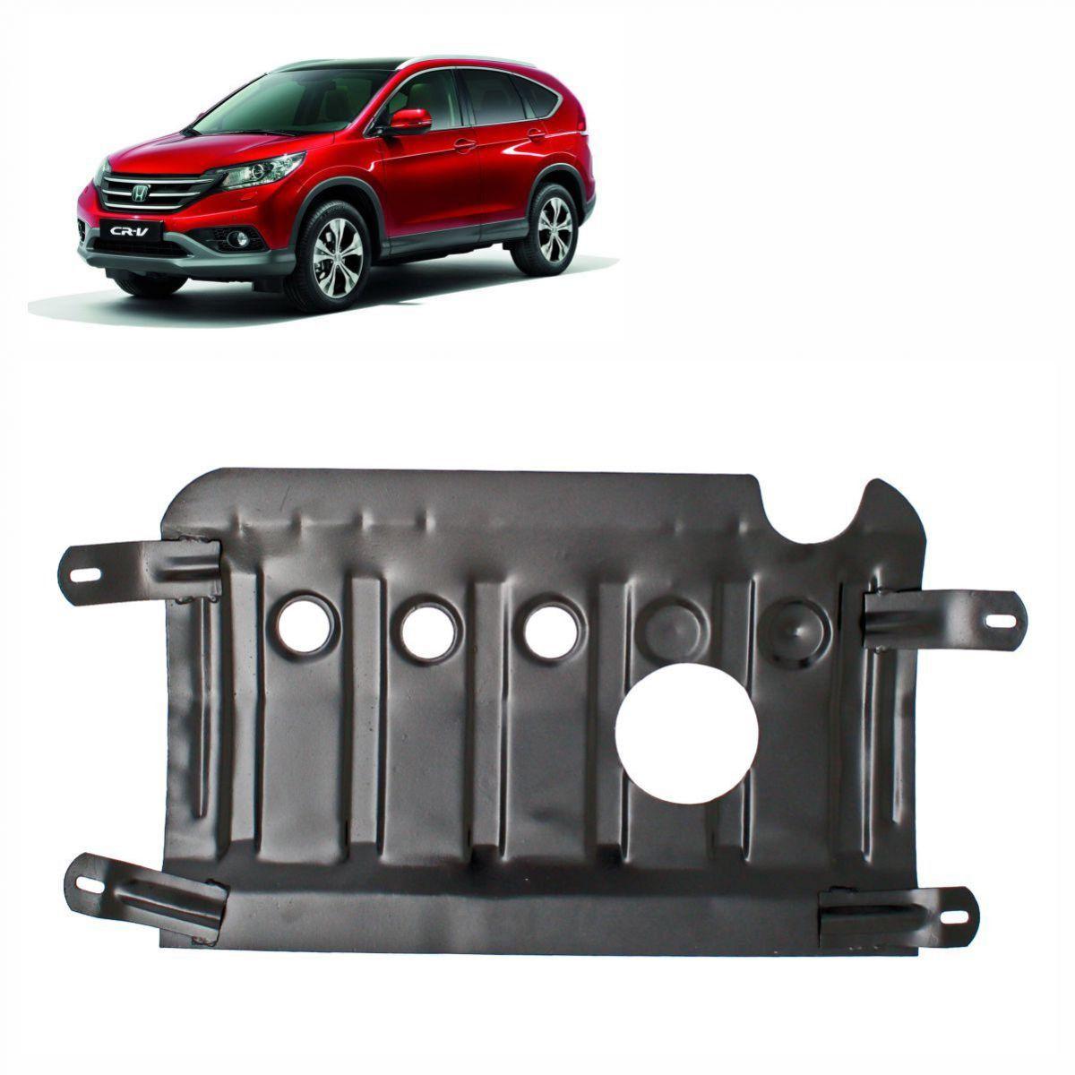 Protetor de Cárter para Honda CR-V 2013 a 2015