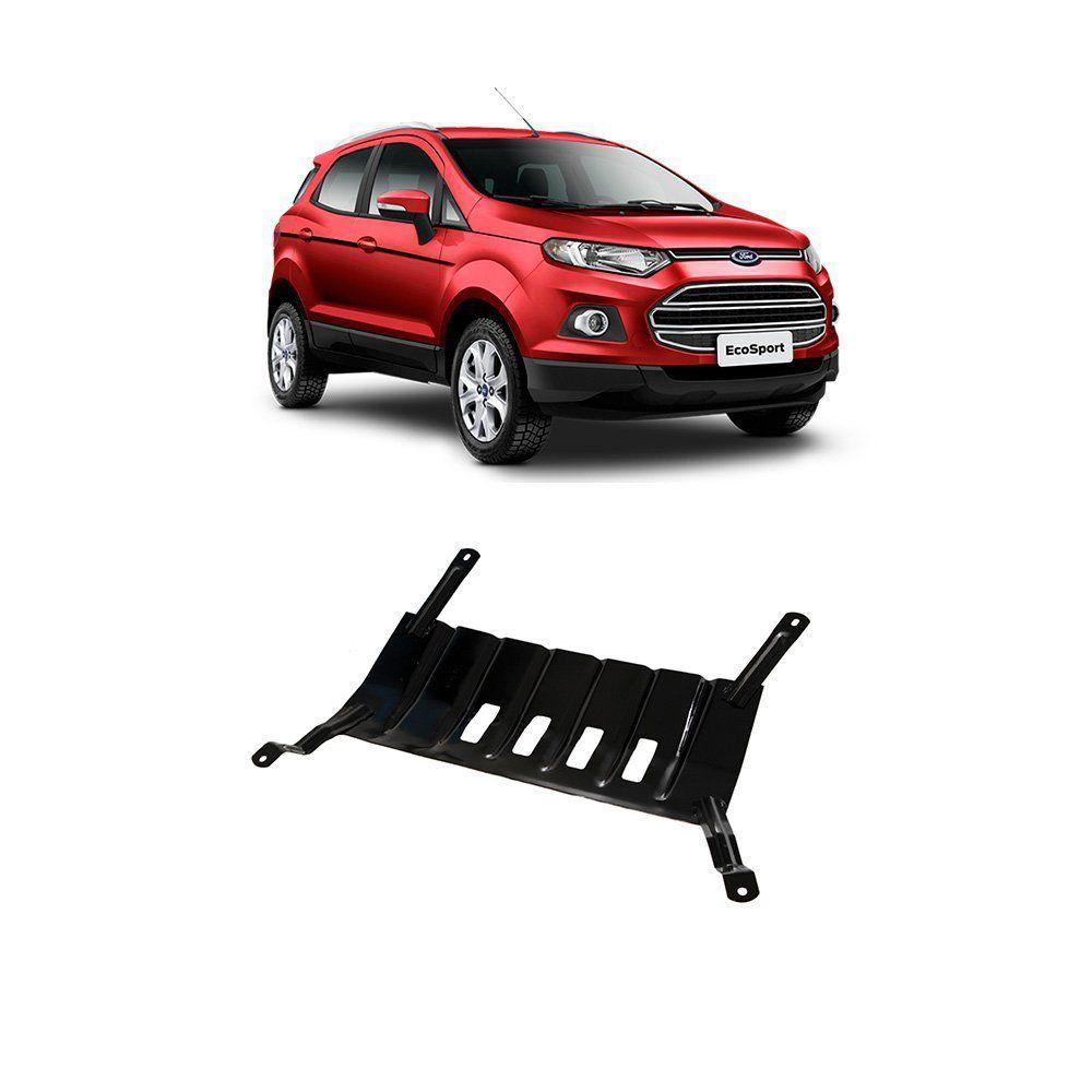 Protetor de Cárter para Ford Ecosport 2013 a 2014