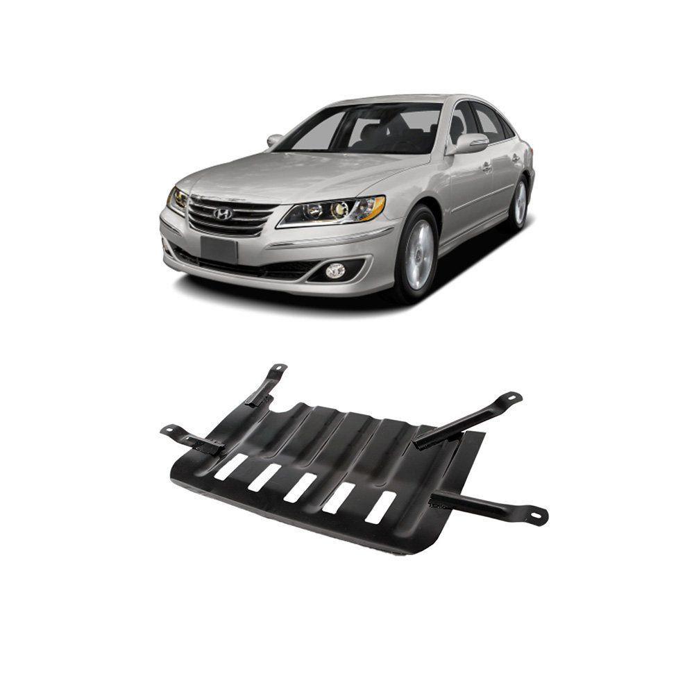 Protetor de Cárter para Hyundai Azera 2010 e 2011