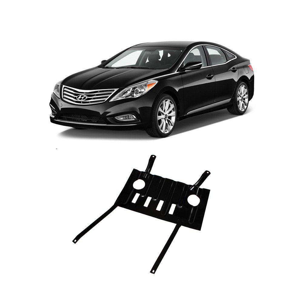 Protetor de Cárter para Hyundai Azera 2012 a 2014