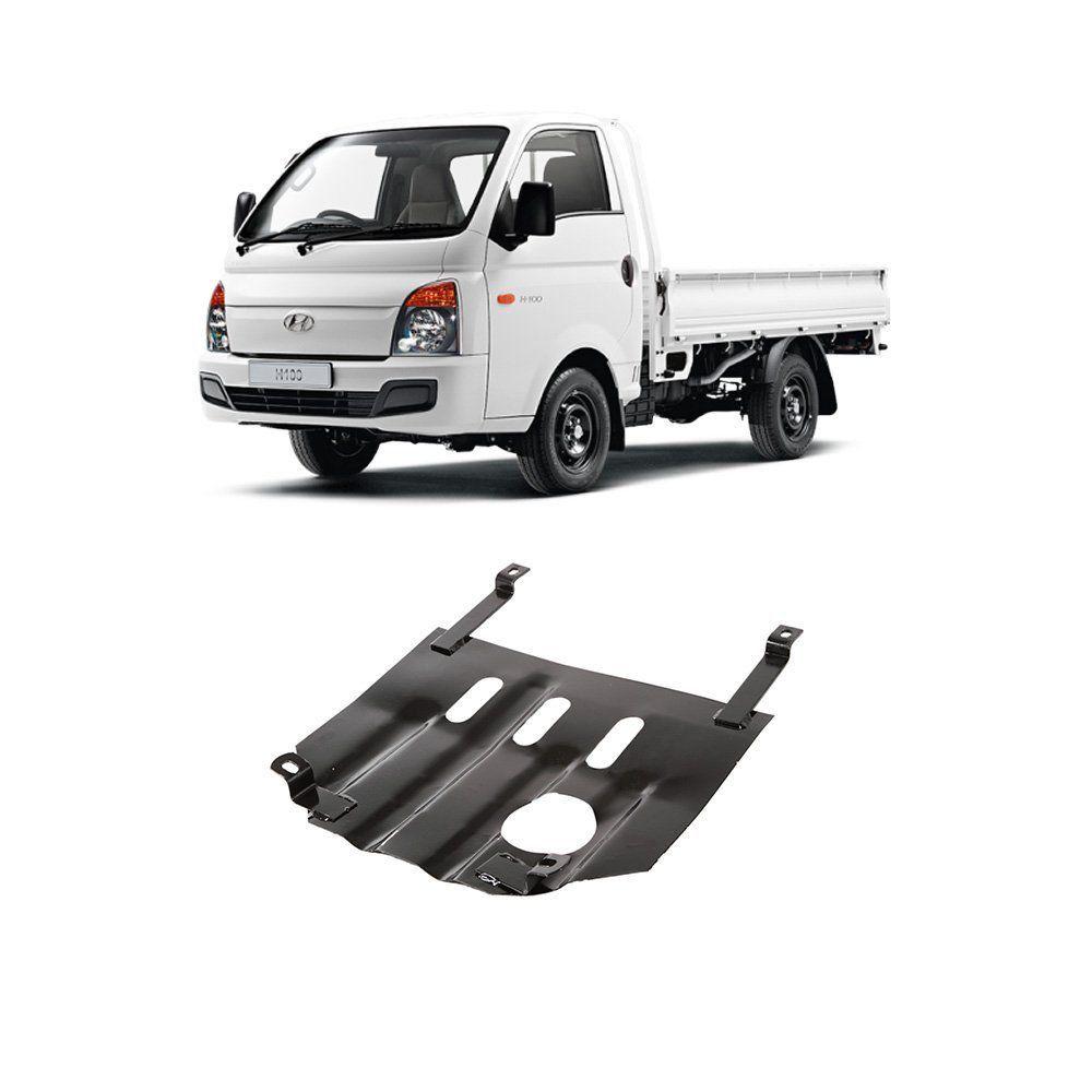 Protetor de Cárter para Hyundai HR 2010 a 2012