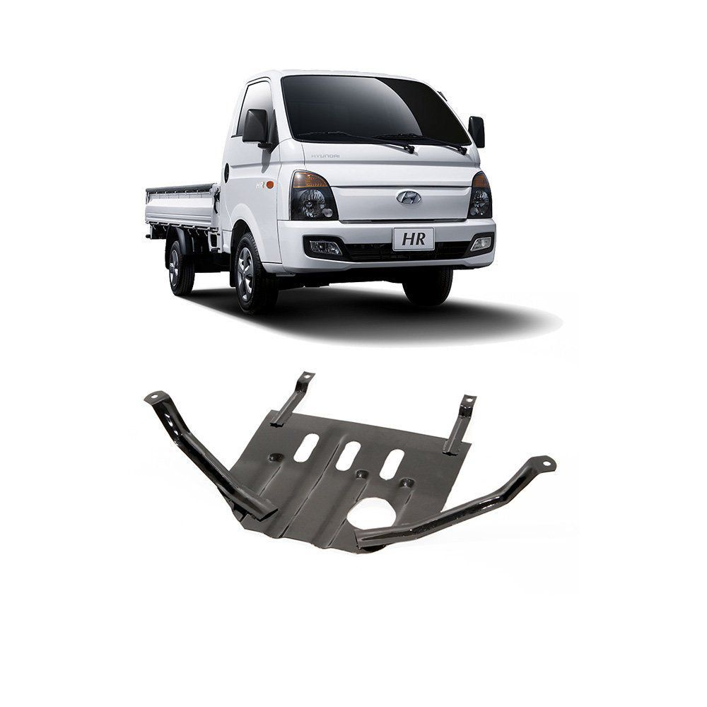 Protetor de Cárter para Hyundai HR 2.5 2014