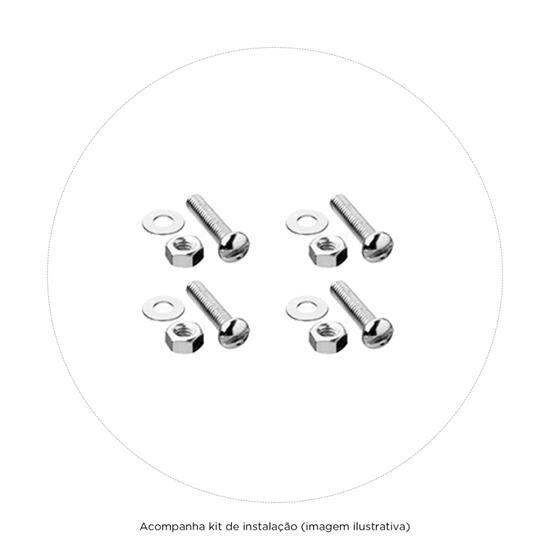 Protetor de Cárter para Sorento 6 cilindros 2014 a 2015