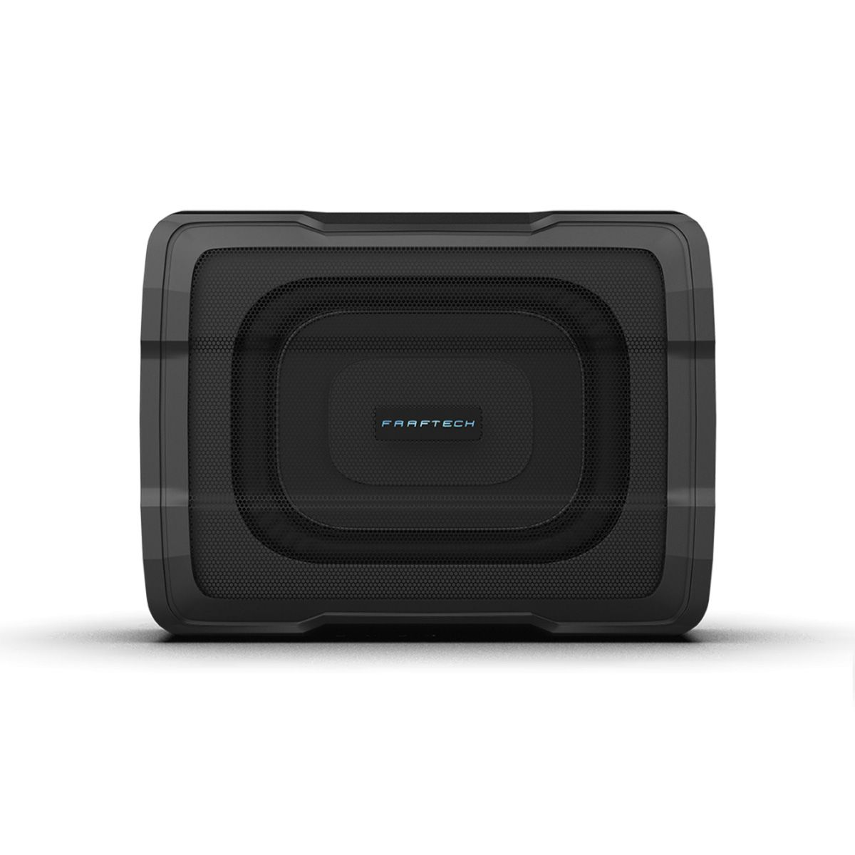 Subwoofer Ativo Plug and Play 100W RMS Chevrolet FT-SW68 GM Faaftech