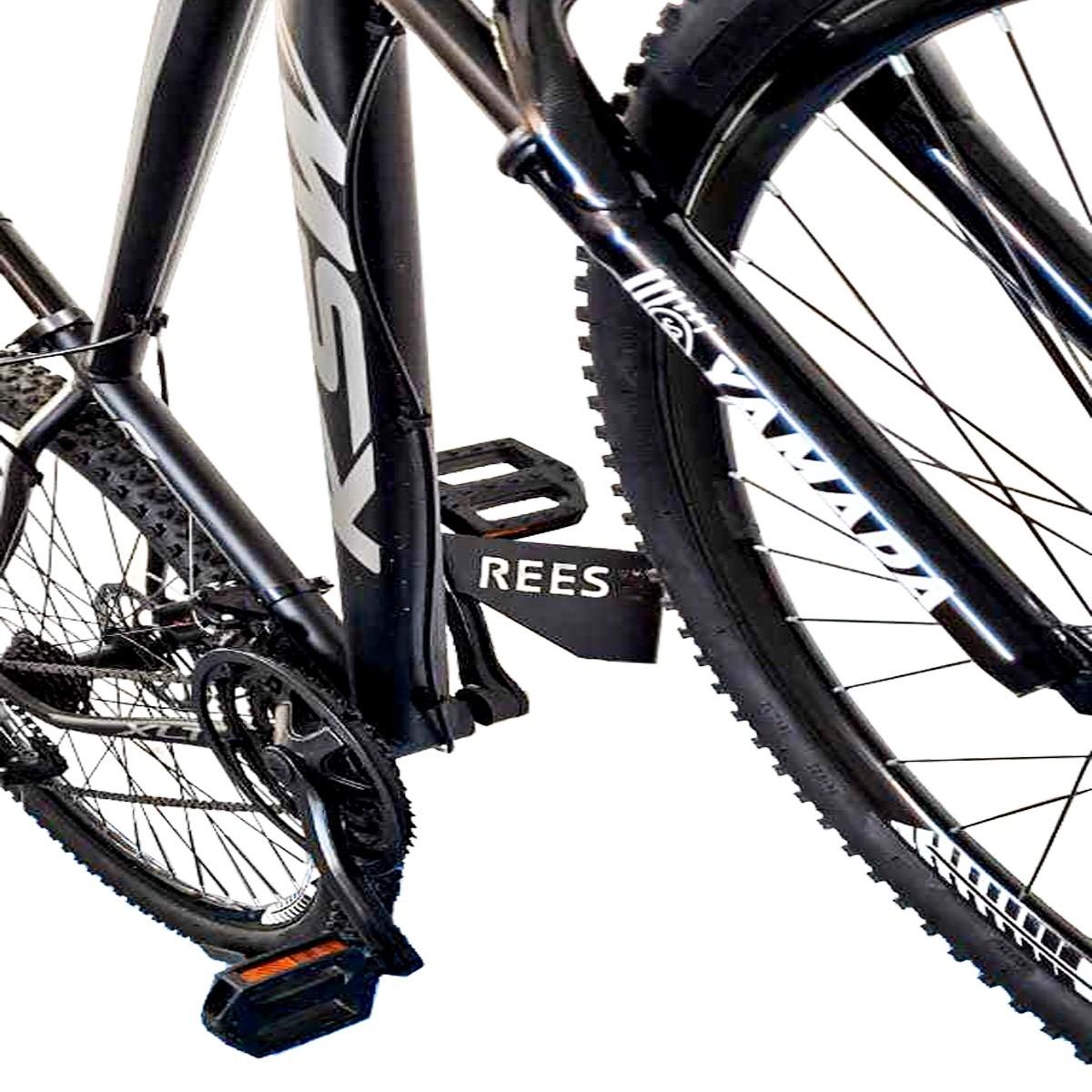 Suporte de Parede Horizontal para 1 Bike Reese