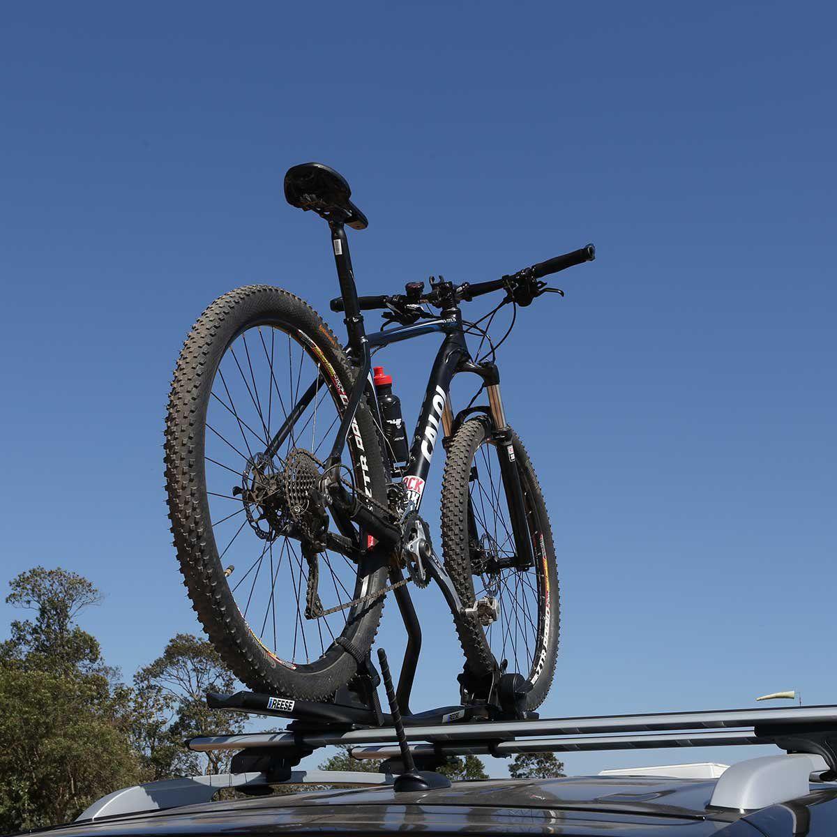 Suporte De Teto Para Bicicleta Transbike Preto Reese