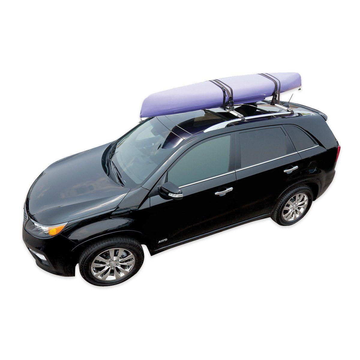 Suporte Para Transporte de Pranchas e Bodyboard Reese