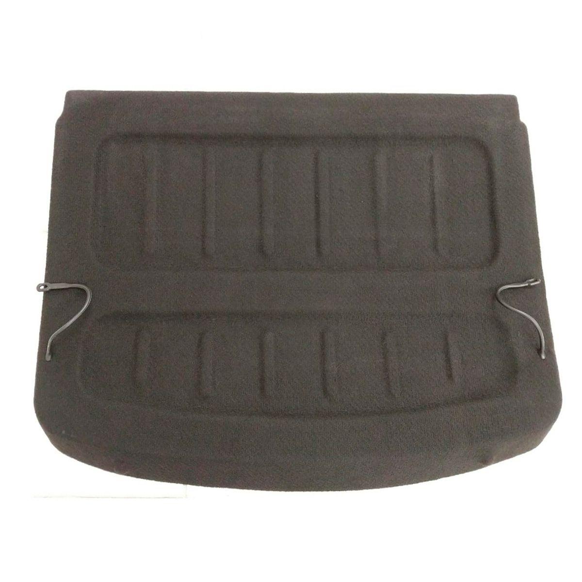 Tampão de Porta-Malas Captur em Plástico PEAD c/ Carpete