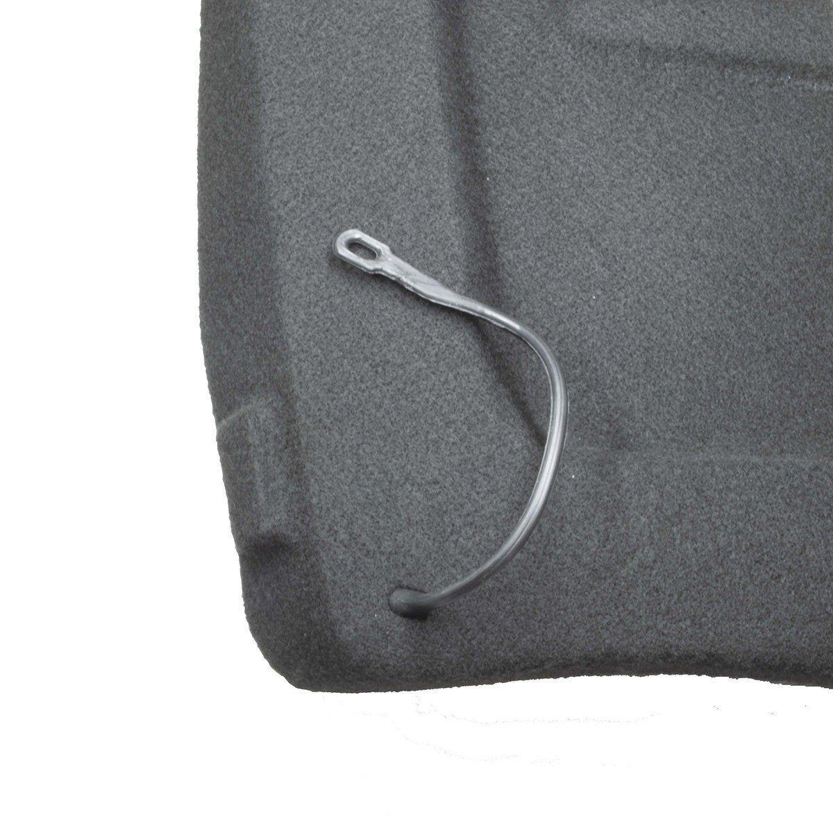 Tampão de Porta-Malas Creta em Plástico PEAD c/ Carpete 2020