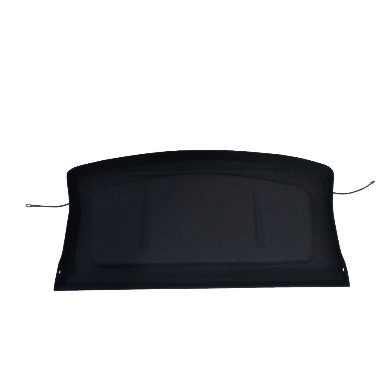 Tampão de Porta-Malas Creta Preto em Plástico PEAD c/ Carpete 2020