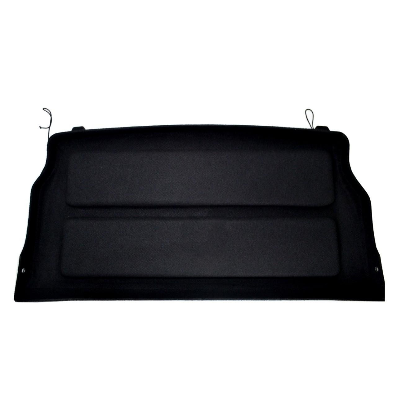 Tampão de Porta-Malas Renegade em Plástico PEAD c/ Carpete Preto