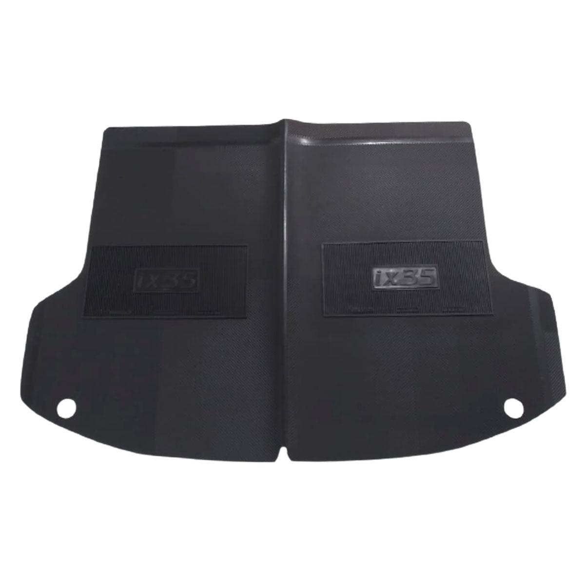 Tapete do Porta Malas em PVC Hyundai IX35 2010 em diante Tapeplass