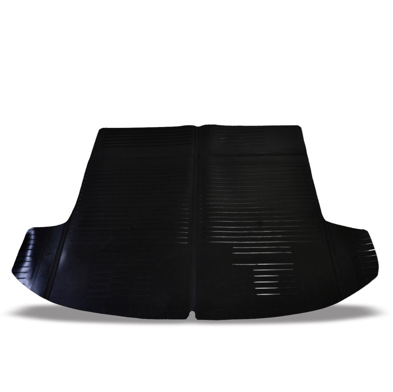 Tapete do Porta Malas em PVC Tiggo 8 2020 em diante.