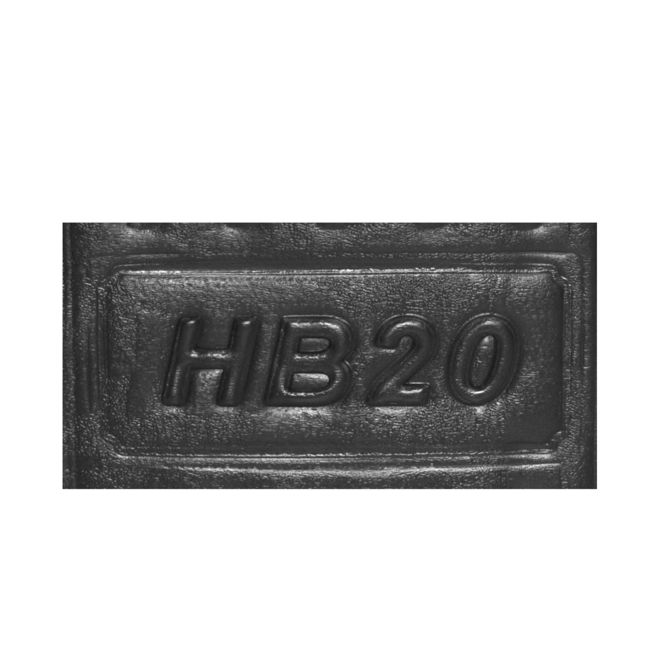 Tapete Porta-Malas Bandeja New HB20 Hatch a partir de 2020 em diante