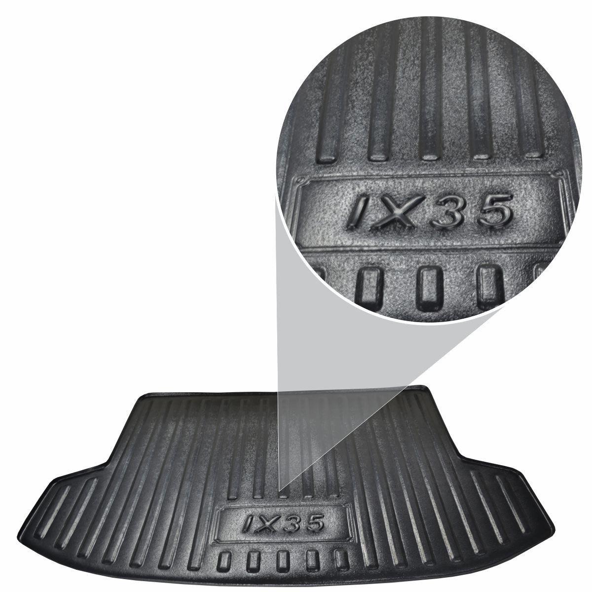Tapete Porta-malas Bandeja para Hyundai IX35