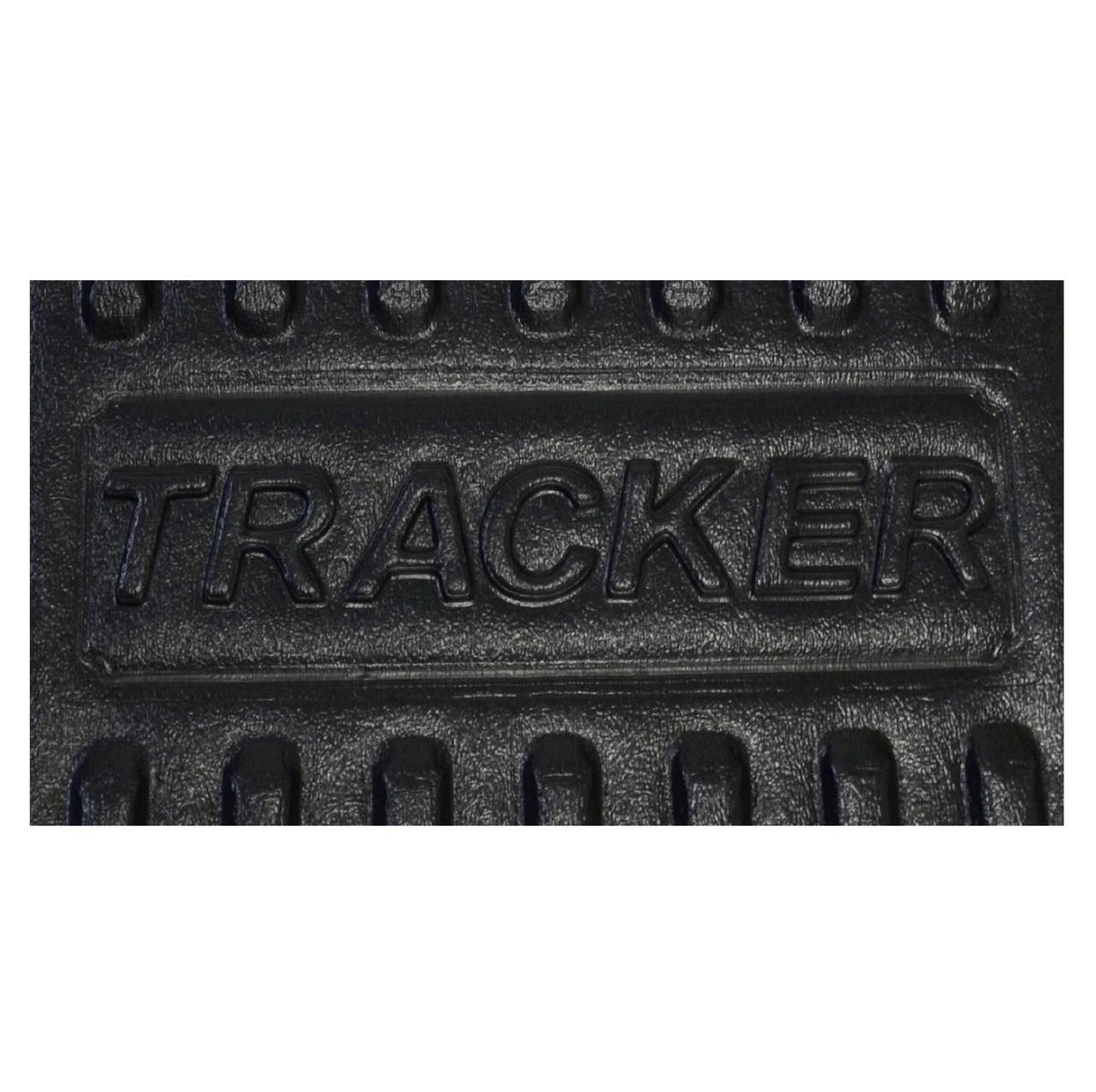 Tapete Porta-Malas Bandeja para Tracker 2020 em diante Piso Inferior