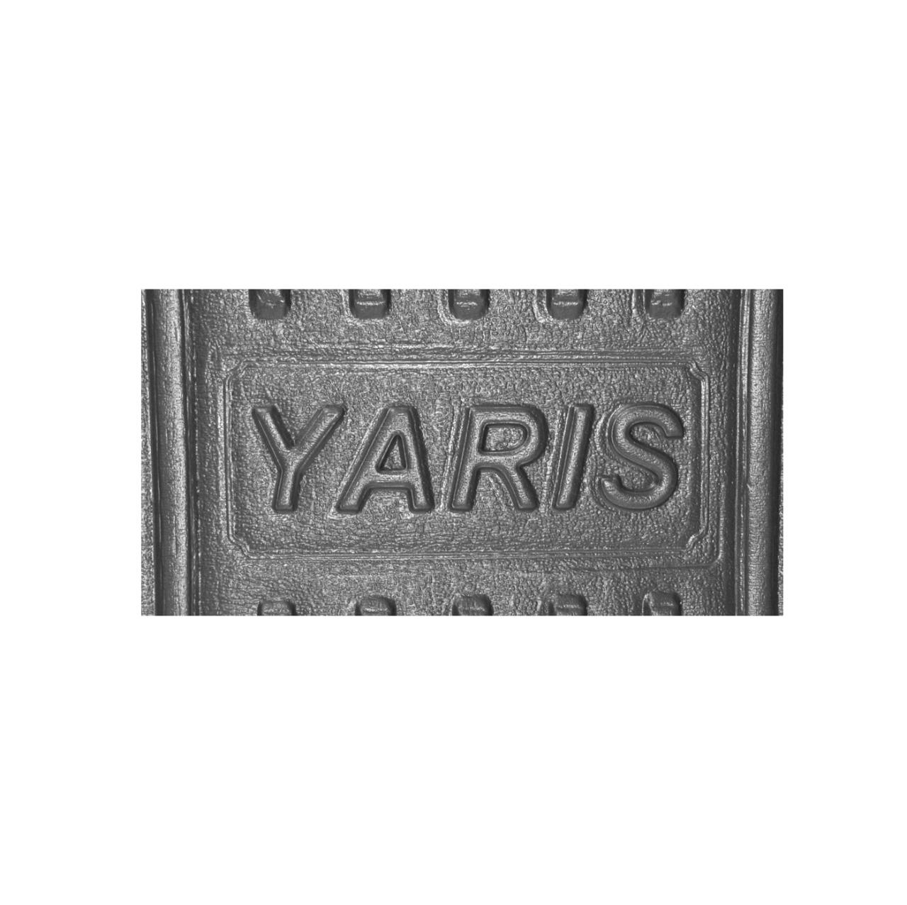 Tapete Porta-malas Bandeja Yaris Sedan 2018 2019