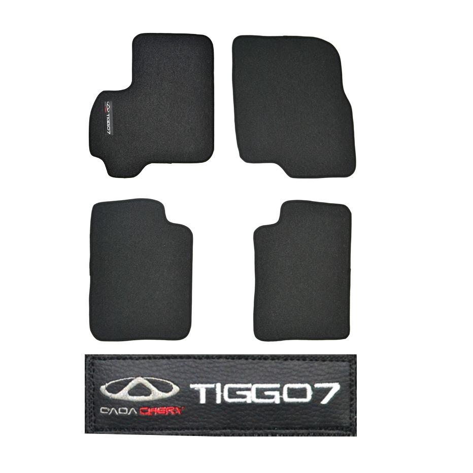 Tapete PVC Plus Tiggo 7 2020 em diante PLUS-1514