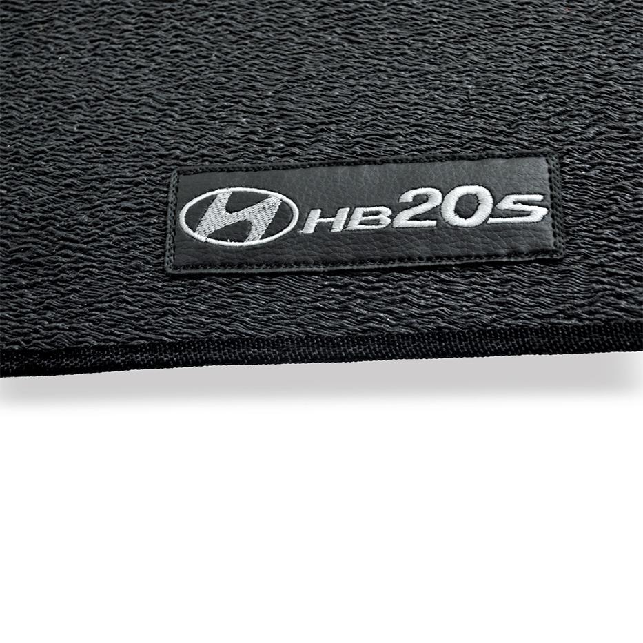 Tapete PVC Plus HB20 Sedan 2013 em diante