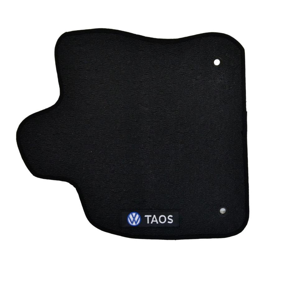 Tapete PVC Plus Taos 2021 em diante